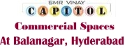 SMR Vinay Capitol