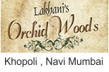Lakhanis Orchid Woods